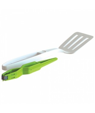 "VacuVin ""Turner+Tongs"" - paletta + pinza"