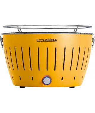 "Lotus Grill ""Barbecue"" senza fumo"