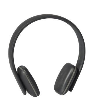 "Kreafunk ""aHead"" - cuffie Bluetooth - Black Edition"