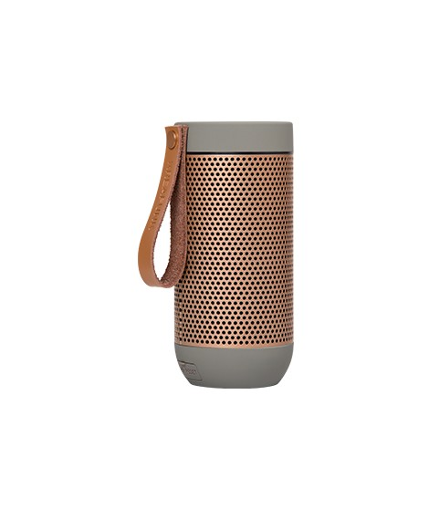 "Kreafunk ""aFUNK"" - Altoparlante Bluetooth - Cool Grey"
