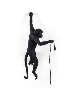 "Seletti ""Monkey lamp"" - lampada da parete - Hanging -  indoor/outdoor"