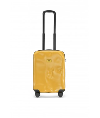 "Crash Baggage ""Icon"" – Valigia Cabin 4w Yellow"