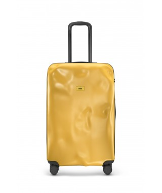 "Crash Baggage ""Icon"" - Valigia Large size Yellow"