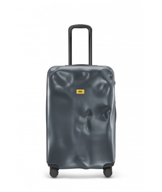 "Crash Baggage ""Icon"" - Valigia Large size Dark Grey"