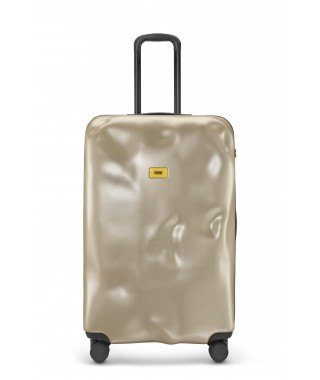 "Crash Baggage ""Icon"" – Valigia Large size - Metal Gold"