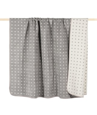 "Pad ""Dot"" - coperta plaid"