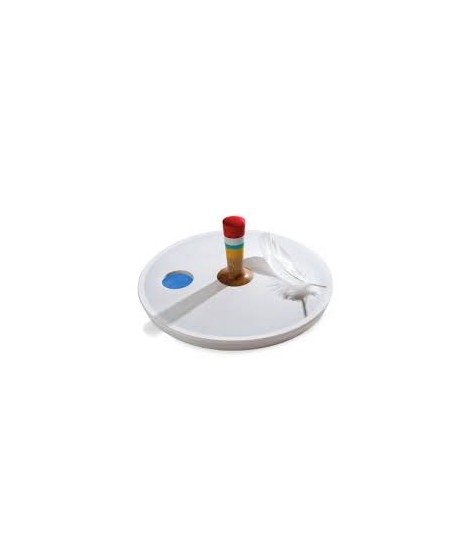 Pesapersona Bathroom Seletti Scale Spinny Top Unico Bilancia Wq11XTF