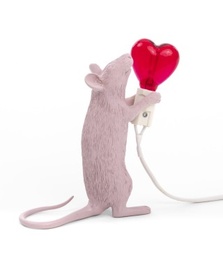 "Seletti ""Mouse Lamp"" - Limited Edition"