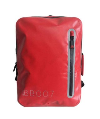 Più-Forty-Zaino-Waterproof-pvc-con-caricatore-USB