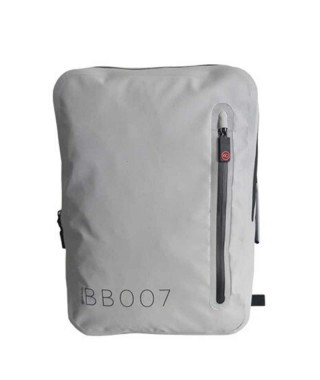 "Piuforty ""Bay Bag"" - Zaino Waterproof con Caricatore USB"