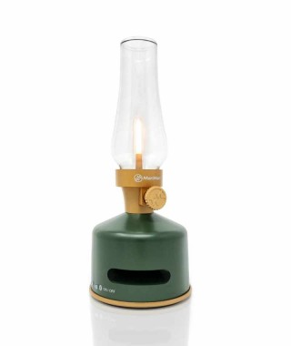 "MoriMori ""Lanterna Led"" - Original Green"