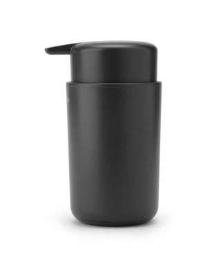 "Brabantia ""Bathroom""- Dosatore sapone - Dark Grey 