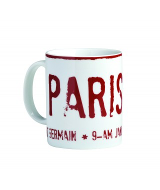 Mug Travel - Paris