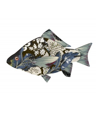 "Miho ""Fishes"" - Pesce Carpe diem"