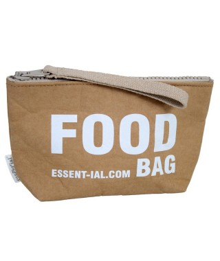 "Essent'ial ""I like Food"" - borsa termica food bag ML"