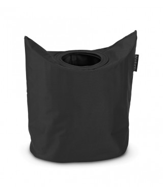 "Brabantia ""Laundry Bag Oval"" - nero"