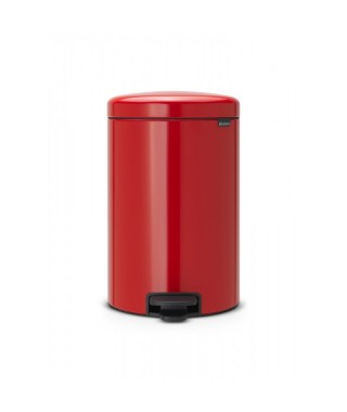 "Brabantia ""New Icon"" - pattumiera a pedale 20L"