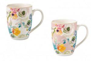PARADISE  - Set 2 Mug