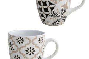 ALHAMBRA - Set 2 Mug