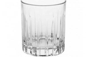 CRYSTAL GLASS - Liquorino  vela
